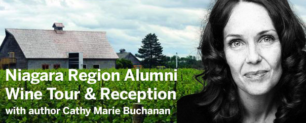 Niagara Alumni Wine Tour and Reception
