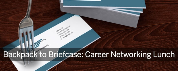 B2B - Career Networking Lunch