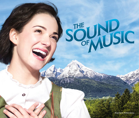 The Sound of Music - Stratford 2015
