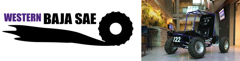 BAJA SAE Team Logo