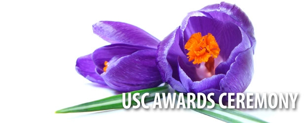 USC Awards Ceremony
