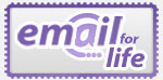 Email for Life icon