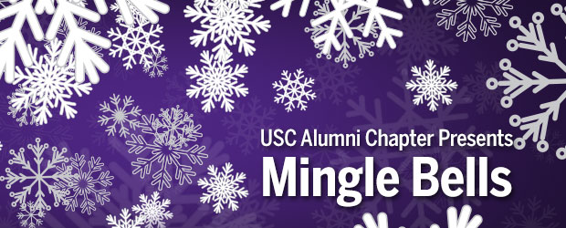 USC Mingle Bells