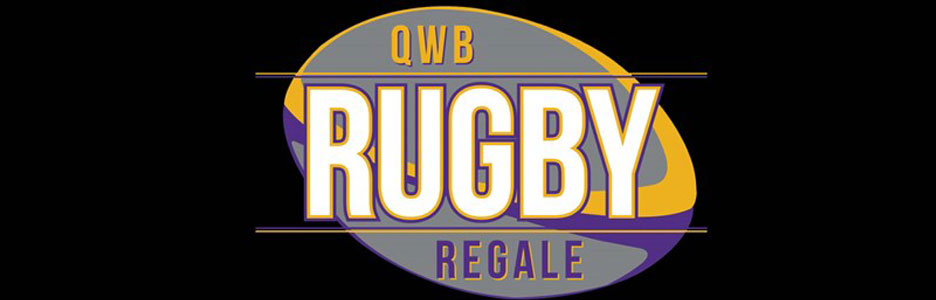 QWB Rugby Banner