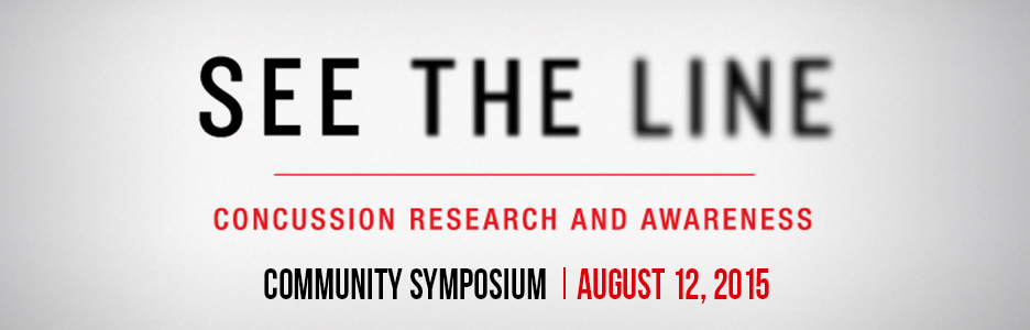See the Line - Community Symposium