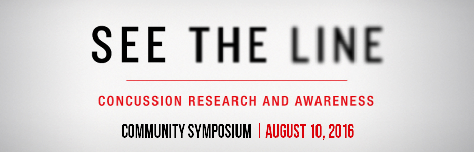 See the Line Community Symposium 2016