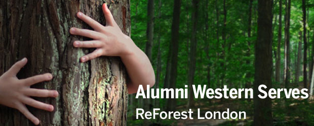 Western Serves: ReForest London