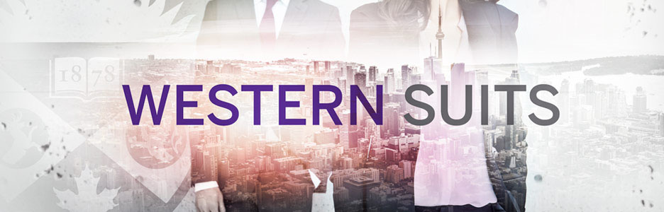 Western Suits Banner