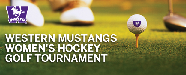 women's hockey golf tournament