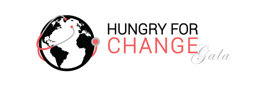 hungry for change gala