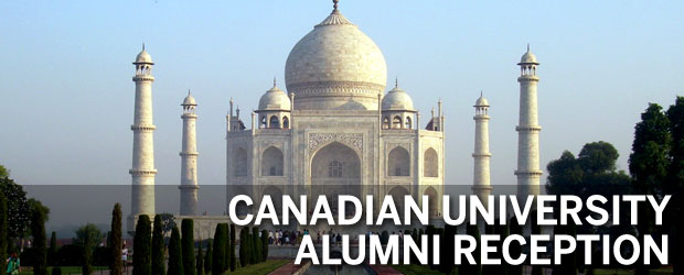 Alumni Reception in New Delhi