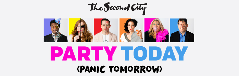 Party today panic second city USC 936x300